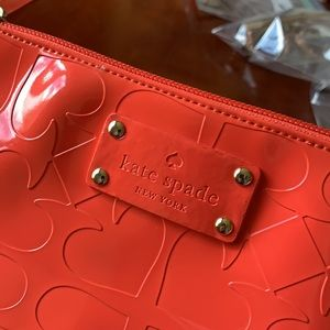 Kate Spade Clutch/Pouch/Makeup Bag